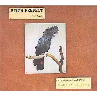 Tik prefekt - Fågelnördar Vinyl
