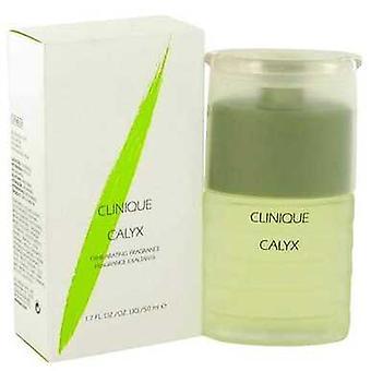Calyx by Clinique innostava tuoksu Spray 1,7 oz (naiset) V728-403664