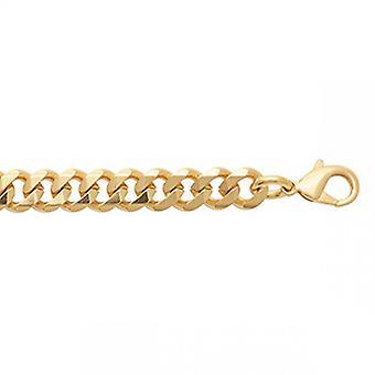 Armband-Vrouw-YU0UUVZ-- Gouden Plaat