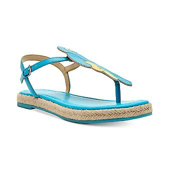 Katy Perry Womens Polly Flat Sandals