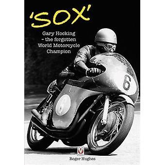 Sox by Roger Hughes