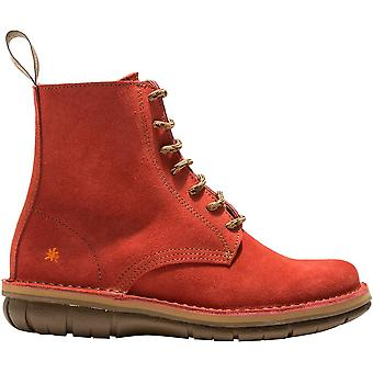 Art Womens Shoes 1732 Red