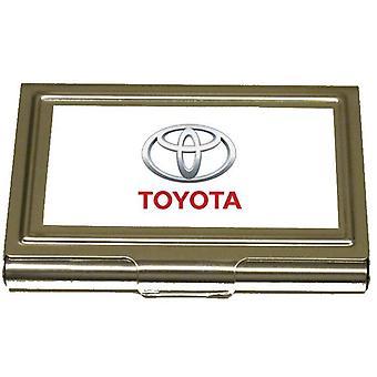Toyota Korthållare