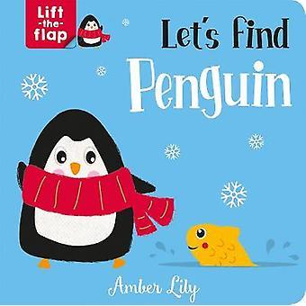 Let's Find Penguin