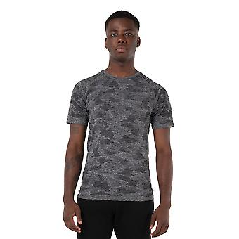 Men's Seamless Camo Jersey T-Shirt