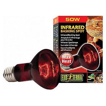 Exo-Terra Heat Glo Инфракрасная тепловая лампа - 50 Вт