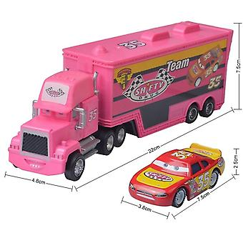Cars 3 1:55 Toy Diecast Metal Alloy Model Car Toys  No.63