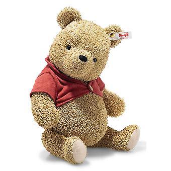 Steiff Winnie the Pooh 95e verjaardagsbeer 30  cm