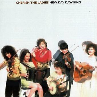 Cherish the Ladies - New Day Dawning [CD] USA import