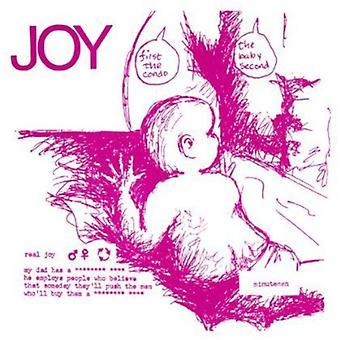 Minutemen - Joy EP [Vinyl] USA import