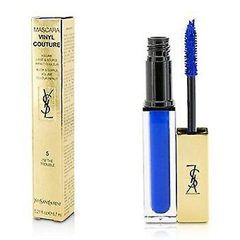 Yves Saint Laurent Mascara Vinyl Couture - # 5 I'm The Trouble - 6.7ml/0.21oz