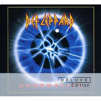 Def Leppard - Adrenalize [CD] USA import