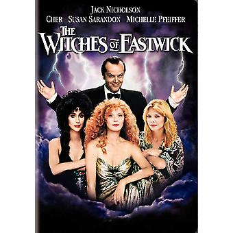 The Witches of Eastwick Movie Poster (11 x 17)
