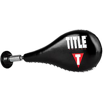 Title Boxing Precision Spring-Flex Multi-Purpose Wall Target