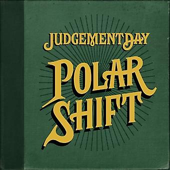 Judgement Day - Polar Shift [Vinyl] USA import