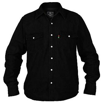 D555 Western Style Shirt