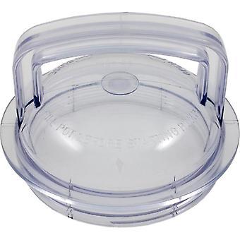 पेंटेयर 355301 विशेषता और स्विमिंग पूल इनग्राउंड पंप के लिए छलनी पॉट ढक्कन