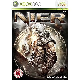 Nier (Xbox 360) - Nouveau