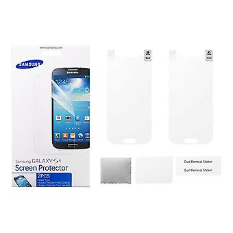 Samsung 2 piece screen protector FI950CTEGWW for Samsung Galaxy S4