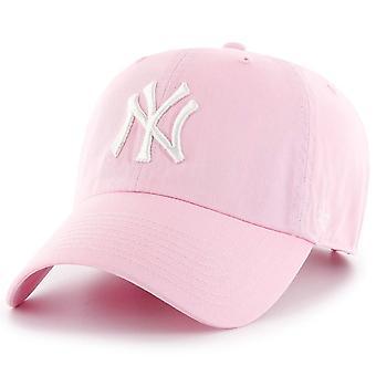 47 le feu casquette ajustable - pétale de CLEAN UP New York Yankees
