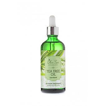 Naturlige organiske Tea Tree olie 50ml.