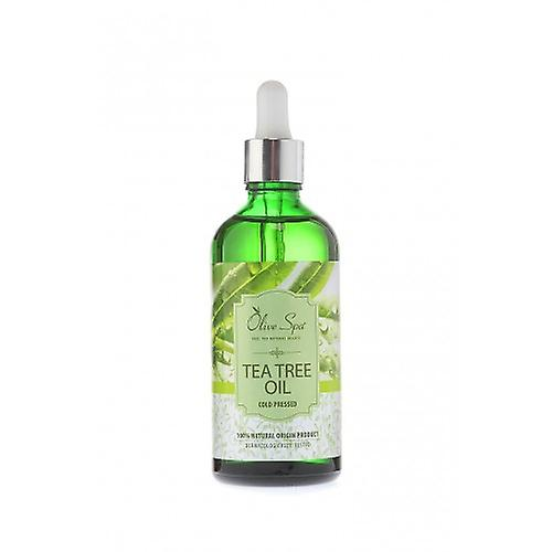 Natural organic Tea Tree Oil 50ml.