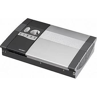 VolTCRAFT Inverter SW-600 24V 600 W 24 V DC - 230 V AC Funzionamento remoto