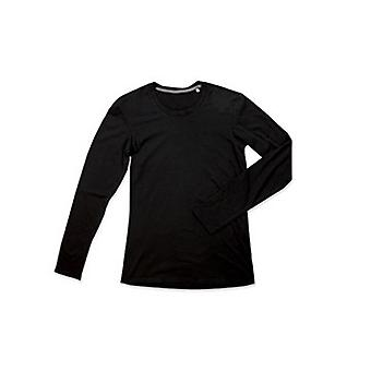 Stedman Mens Clive Long Sleeved Tee