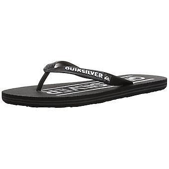 Quiksilver mäns Molokai Wordmark Sandal