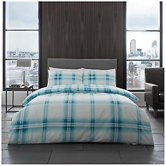 Bardsley cocher couette couette couverture polyester/coton imprimé literie taies Set