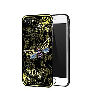 NXE iPhone 8 / iPhone 7 / SE (2020) Shell - Gele Bi