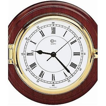Barigo marine quartz wall clock 1587MS