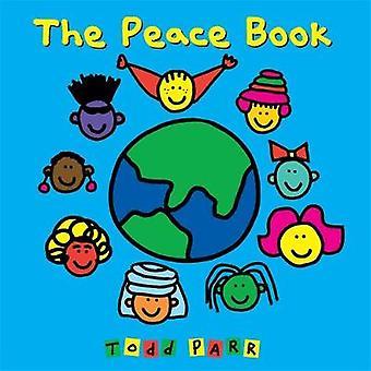 Het boek van vrede - 9780316510776 boek