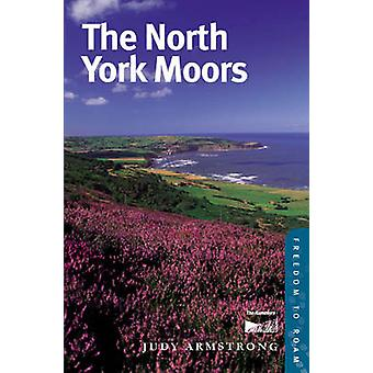 The North York Moors - Wensleydale and Swaledale - No. 9 by Judy Armstr