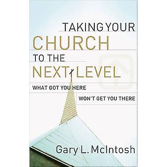 Tar din menighet til neste nivå - vil ikke hva fikk du her få deg