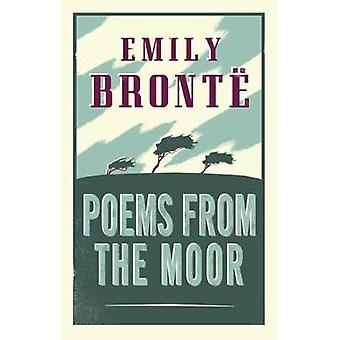 Poems from the Moor by Emily Bronte - 9781847497246 Book