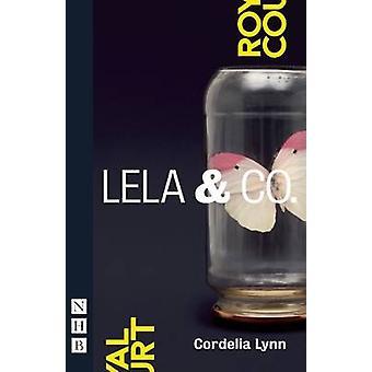 Lela & Co. par Cordelia Lynn - livre 9781848425279