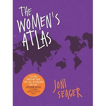 The Women's Atlas by The Women's Atlas - 9781912408092 Book