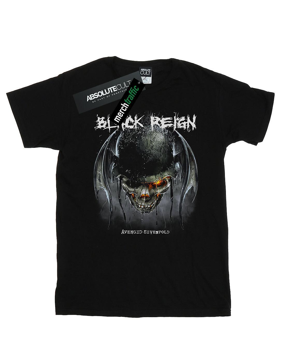 Avenged Sevenfold Men's Heavy Reign T-Shirt