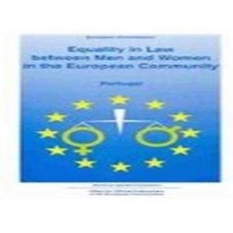 Gleichheit im Recht - Portugal von Teresa Martins De Oliveira - 97807923183