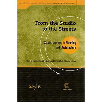 Vanuit de Studio aan de straten - Service Learning bij de Planning en boog