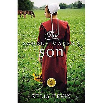 Sela filho do criador (os Amish do Condado de abelha)