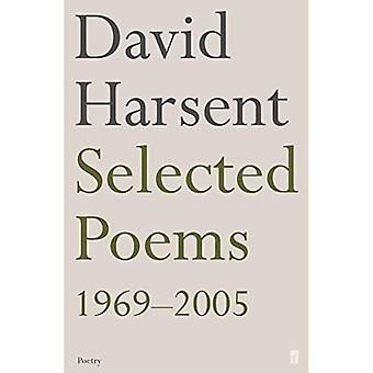Selected Poems, 1969-2005