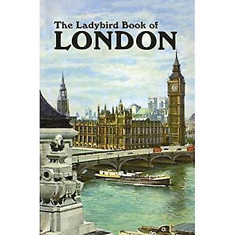 Le livre de la coccinelle de Londres (archives de coccinelle)