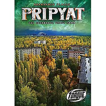 Pripyat: The Chernobyl Ghost Town (Abandoned Places)