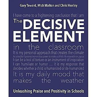 The Decisive Element