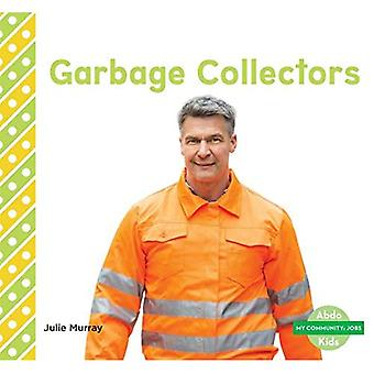 Garbage Collectors (My Community: Jobs)