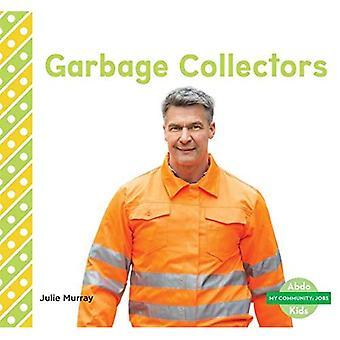 Recolectores de basura (mi comunidad: puestos de trabajo)