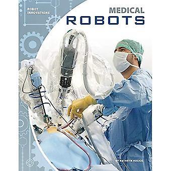 Medische Robots (Robot innovaties)