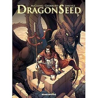 Dragonseed: Oversized Deluxe